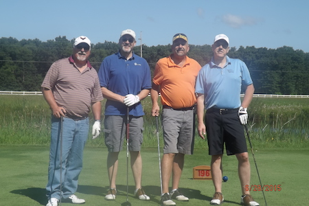 vision of hope golf outing